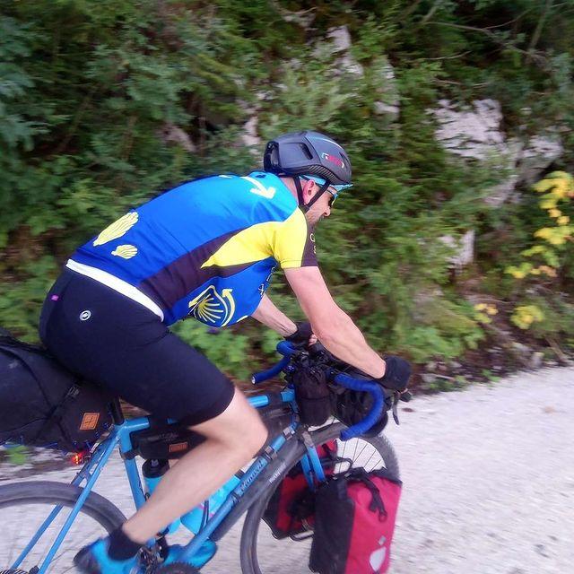 #sloveniawestloop #graveltour #bikepacking